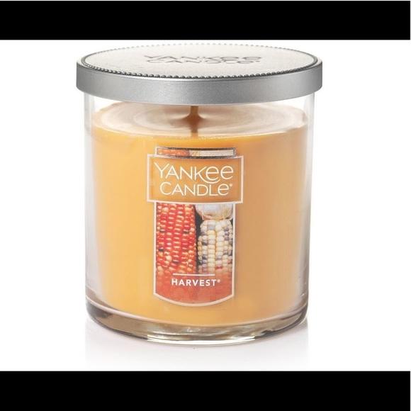 NWT Yankee Candle Harvest